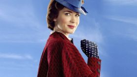 Mary Poppins Returns disney Emily Blunt mary poppins