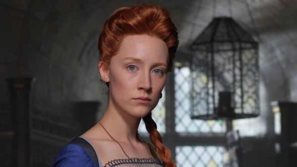 Mary Queen of Scots (Focus Features)