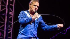 Morrissey California Son Covers Album