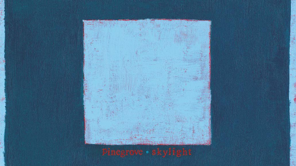 Pinegrove Skylight Album Cover Artwork