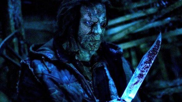 Halloween II (Dimension Films)