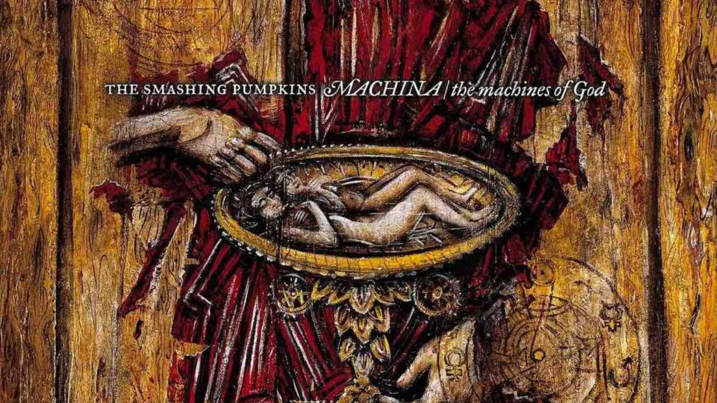 The Smashing Pumpkins, Machina/The Machines of God