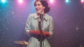 The Marvelous Mrs. Maisel (Amazon Prime Video)