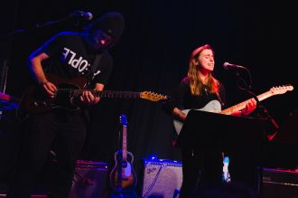 Tiny Changes- A Celebration of the Songs of Scott Hutchison Ben Kaye Julien Baker and Aaron Dessner-1