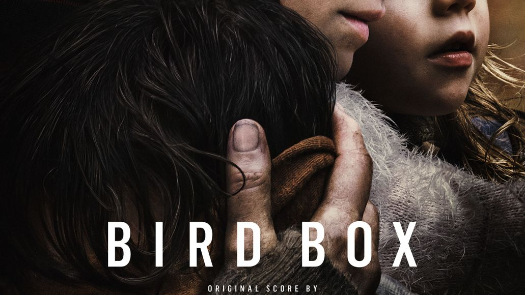 Bird Box score reznor ross