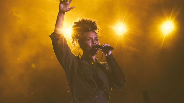 alicia keys, photo by kris fuentes cortes 2019 grammy awards host