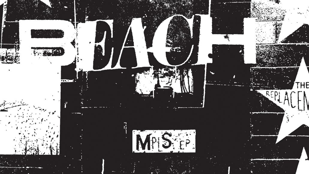 beach slang mpls covers ep cover artwork