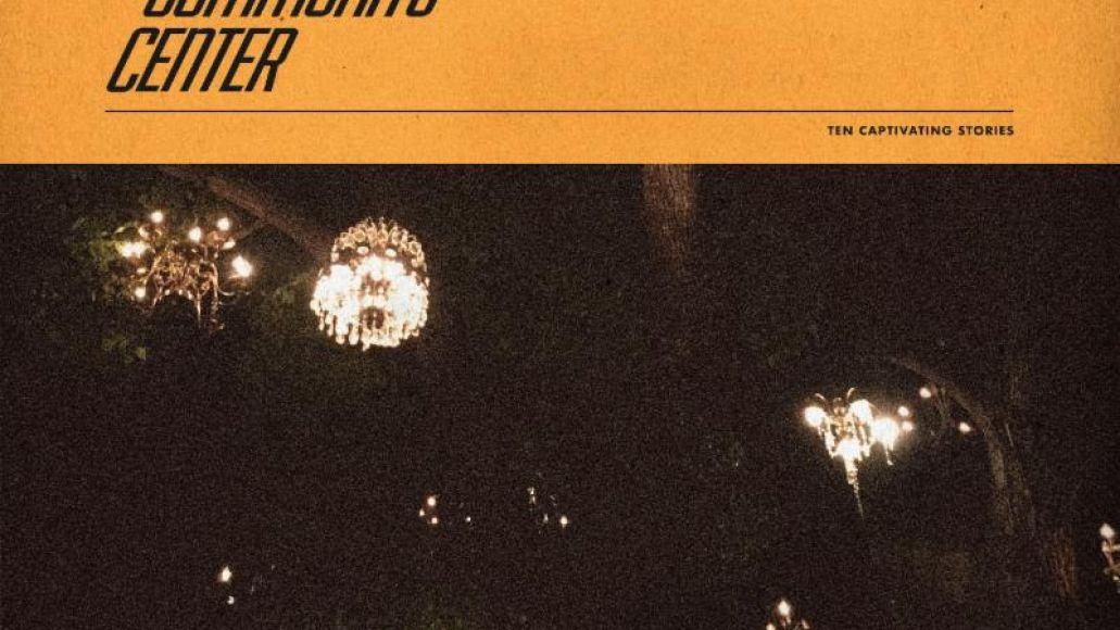Better Oblivion Community Center album new music Conor Oberst Phoebe Bridgers artwork