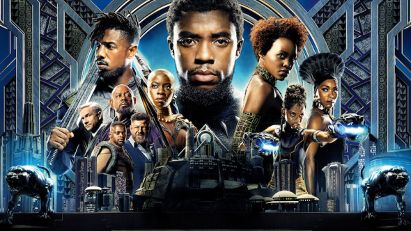 black panther first super hero comic book film best picture nomination oscars academy awards