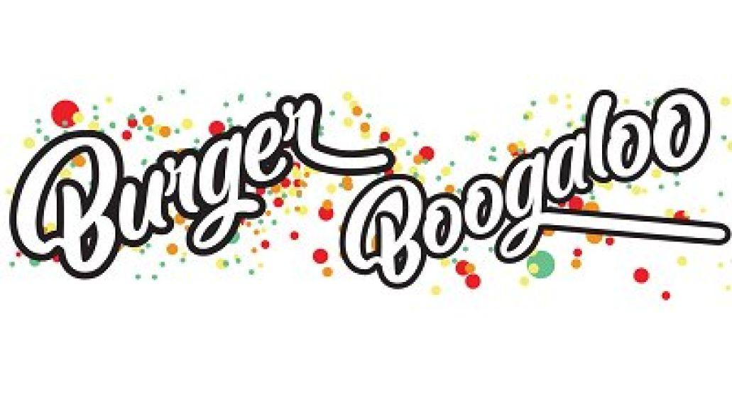 buger boogaloo 2019