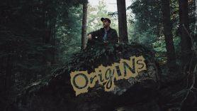 """Cape Francis """"Button Up"""" song premiere Origins"""