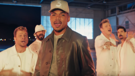 chance the rapper backstreet boys doritos super bowl commercial ad 2019