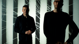 """Stream video Chemical Brothers """"MAH"""" new music"""