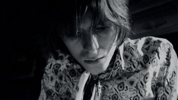 david bowie spying through a keyhole 7-inch box set demos