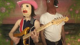 """Watch Du Blonde's """"Angel"""" music video"""