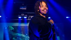 Earl Sweatshirt Nowhere, Nobody Short Film Tour Dates David Brendan Hall