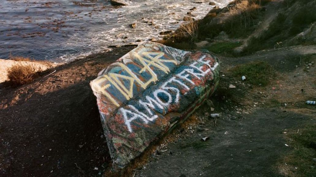FIDLAR - Almost Free