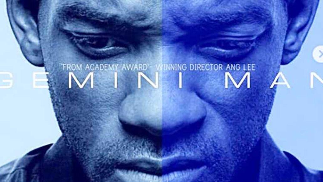 Gemini Man (Paramount)