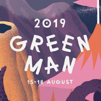 green man fest 2019