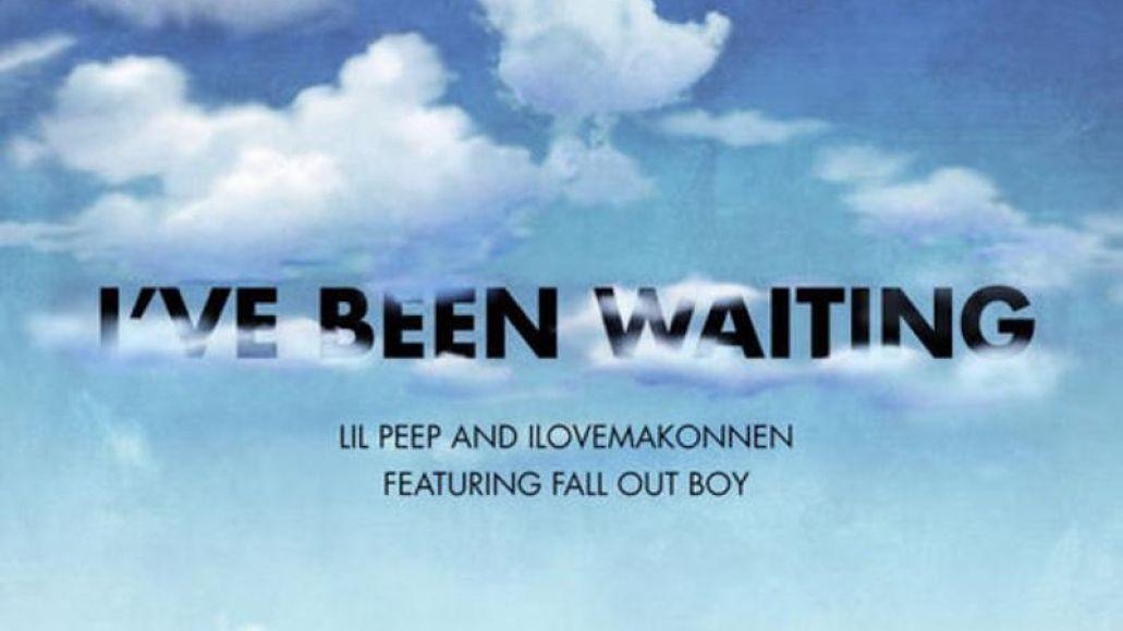i've been waiting lil peep artwork