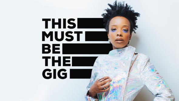 Jamila Woods, This Must Be the Gig
