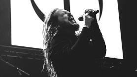 Jonathan Davis of Korn