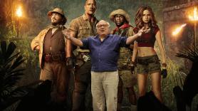 jumanji welcome to the jungle sequel 2 danny devito