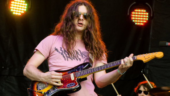 """Kurt Vile """"Timing Is Everything"""" new song music release stream Amazon"""