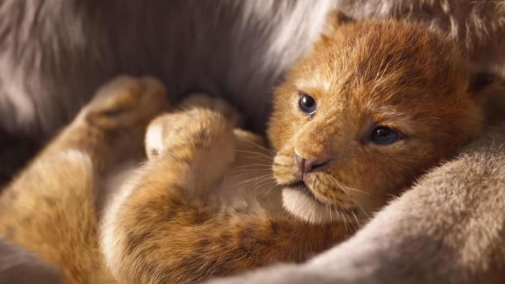 The Lion King (Walt Disney Studios)