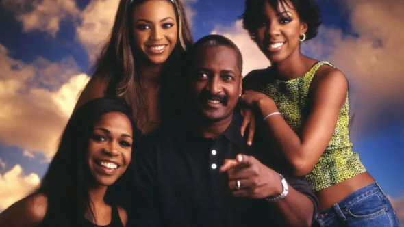 Matthew Knowles kept Destiny's Child from R Kelly