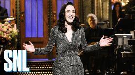 Rachel Brosnahan SNL Recap Highlights TV Review