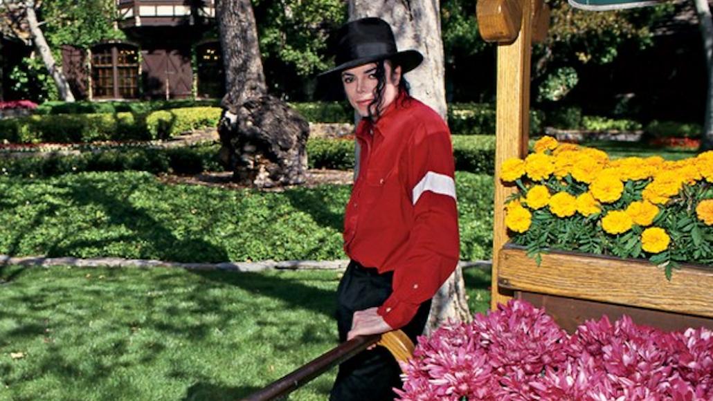 Michael Jackson's Leaving Neverland to make debut at Sundance 2019