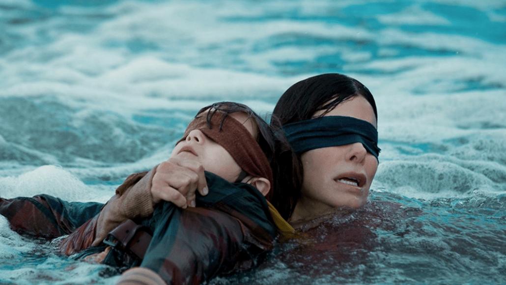 Netflix asks viewers not to do Bird Box Challenge