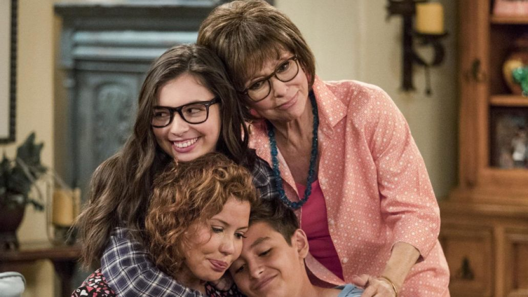one day at a time netflix season 3