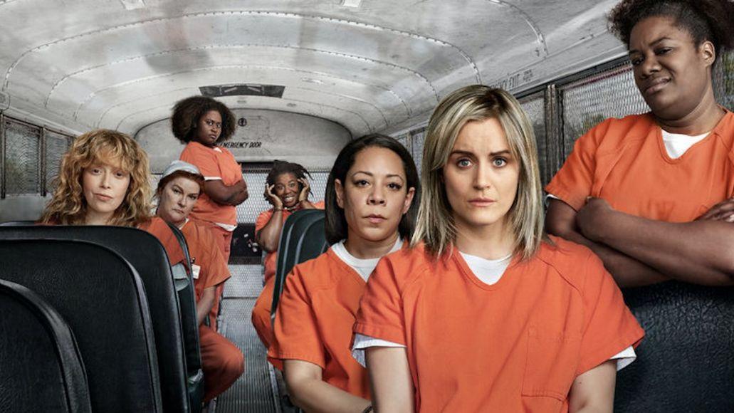 orange is the new black netflix season 7