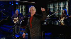 paul simon one man's ceiling is another man's floor the late show with stephen colbert