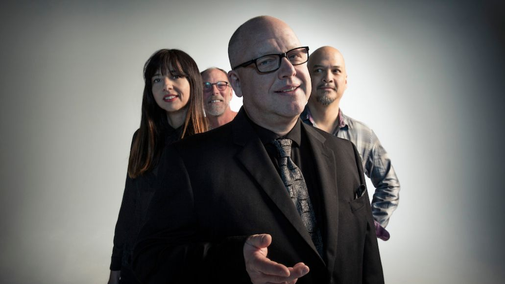 Pixies new album release September 2019, plus podcast