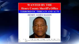 r kelly's manager henry james mason arrested wsb-tv