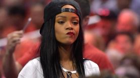 Rihanna Suing Father Fenty Trademark
