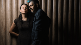 Rodrigo y Gabriela Mettavolution new album echoes ebru yildiz