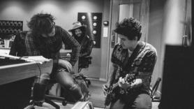 Ryan Adams and John Mayer