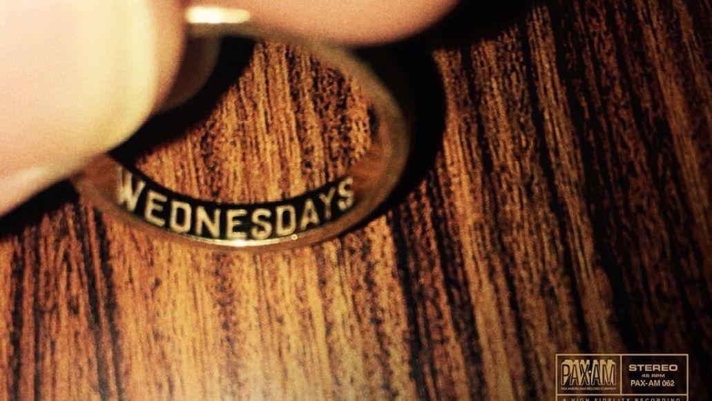 ryan adams wednesdays