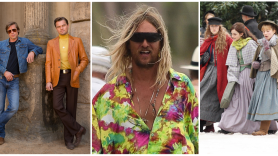 Once Upon a Time in America, The Beach Bum, Little Women