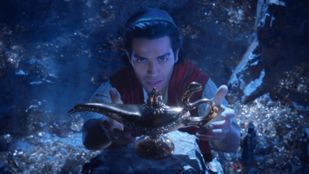 Aladdin (Walt Disney Studios)