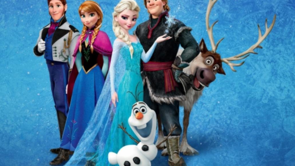Frozen 2 (Walt Disney Studios)