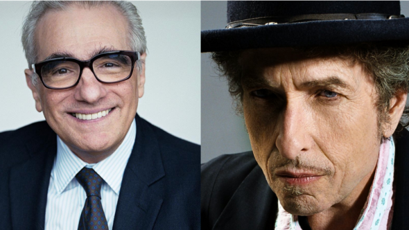 Martin Scorsese Bob Dylan Netflix Documentary Film Rolling Thunder Revue Tour