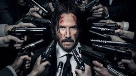 John Wick 3: Parabellum (Lionsgate)