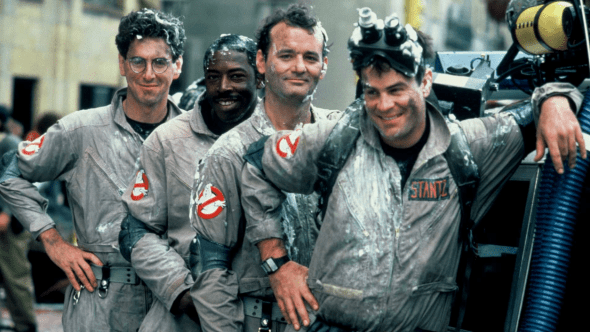 Ghostbusters (Columbia Pictures)