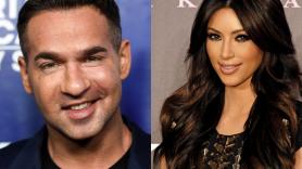 "Mike ""The Situation"" Sorrentino Kim Kardashian Prison Sentence Vinny"