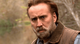 Nicolas Cage, Joe, David Gordon Green